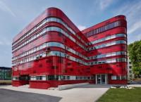 Центр крови Рачибож (Stacja Krwiodawstwa i Krwiolecznictwa w Raciborzu)