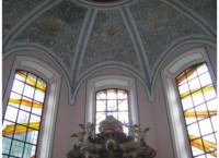 Костел Прусиновице (Kościół Parafialny Prusinowice)