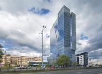 Бизнес-центр Нептун в Гданьске (Centrum Biurowe Neptun Gdańsk)