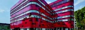 Общественные здания и сооружения