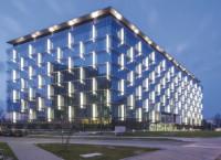 Paciffic Office Building Варшава (Warszawa)