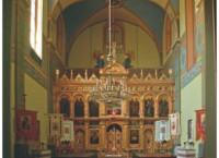 Церковь Святого Норберта Краков (Cerkiew św. Norberta Kraków)