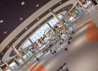 Торговый центр Янтарь (Dom Handlowy Jantar)