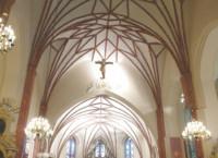 Собор Ломжа (Katedra Łomża)